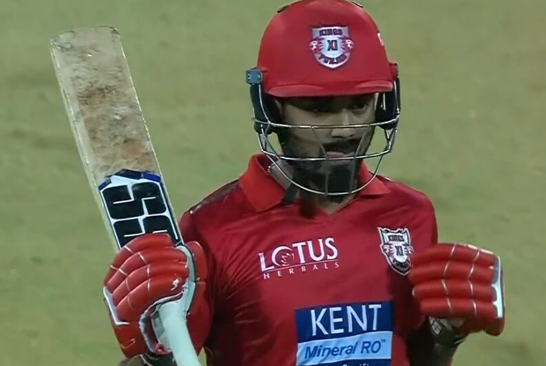 Fastest Fifty in IPL