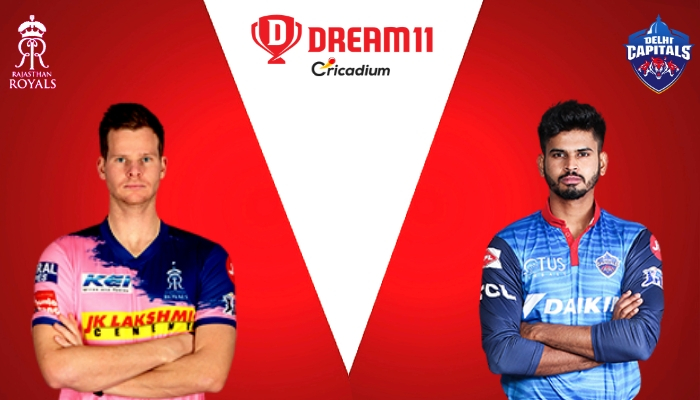 RR vs DC Dream 11 Team Today IPL 2019 Match 40 Fantasy Cricket Tips