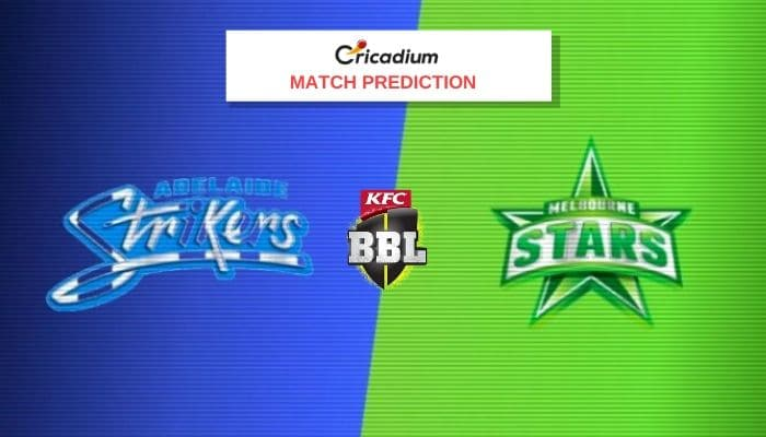 BBL 2019-20 ADS vs MLS 48th Match Prediction Who Will Win Today