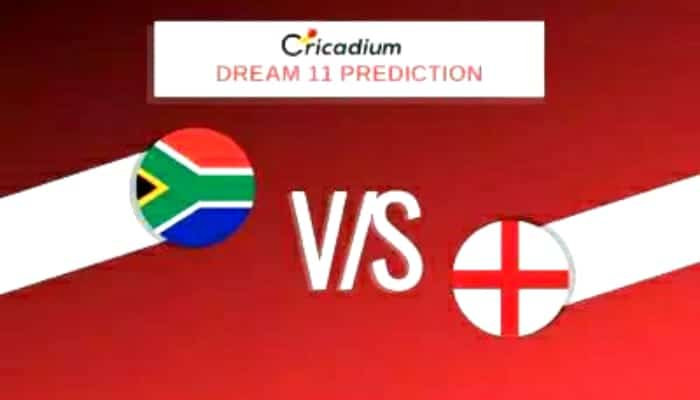 Catch SA vs ENG Dream 11 team today for England tour of South Africa, 2019-20. Best players list to select for South Africa vs England Dream 11 Tips 4th Test