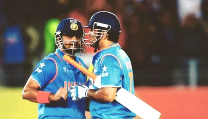 Read latest news on Suresh Raina shares his thoughts on Dhoni's international career. He also said that Dhoni will start training in March for IPL 2020