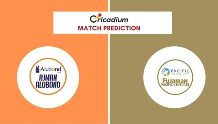 Emirates D10 League 2020 Match 21 AAD vs FPV Match Prediction Who Will Win Today