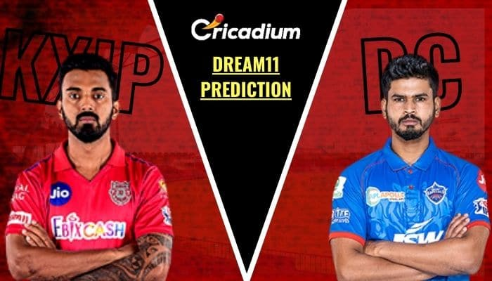 KXIP vs DC IPL Dream11 Team Prediction: Kings XI Punjab vs Delhi Capitals Dream 11 Fantasy Cricket Tips for Today's IPL 2020 Match 38 Oct 20th