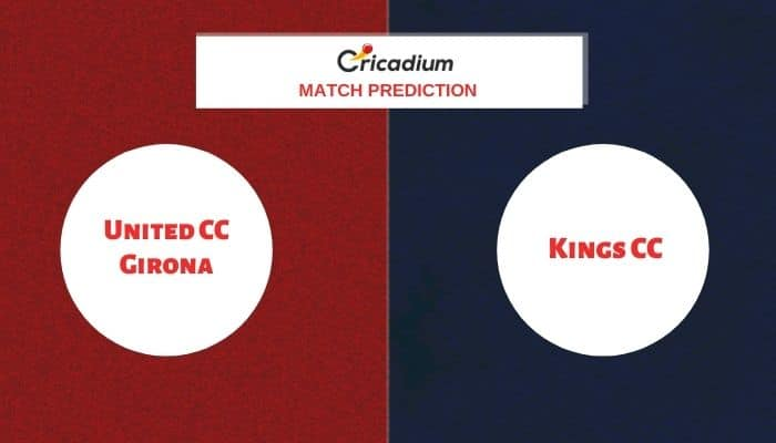 ECS Barcelona T10 2020 Bronze Final UCC vs KCC Match Prediction Who Will Win Today