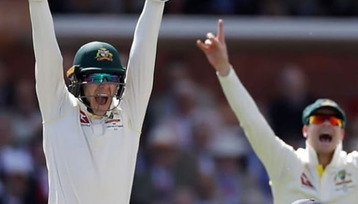 Australian Players won't get much Practice Before the Tests Against India, but Skipper Paine is not Worried