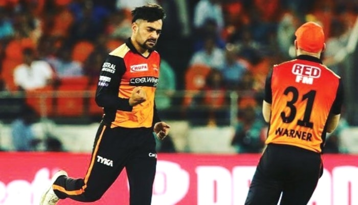 Rashid Khan Would Already be on a Hat-Trick in the Next Game, Here's How