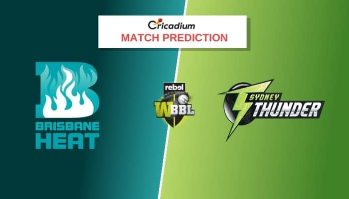 BH-W vs ST-W Match Prediction, Who Will Win Today's WBBL 2020 2nd Semi-Final