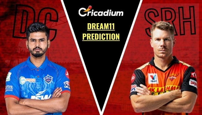DC vs SRH Dream 11 team Today: Delhi vs Hyderabad Dream 11 Tips IPL 2020 Qualifier 2