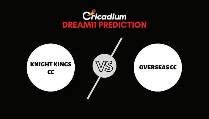 European Cricket Series Malta 2020 Match 9 AUK vs OVR Dream11 team Today