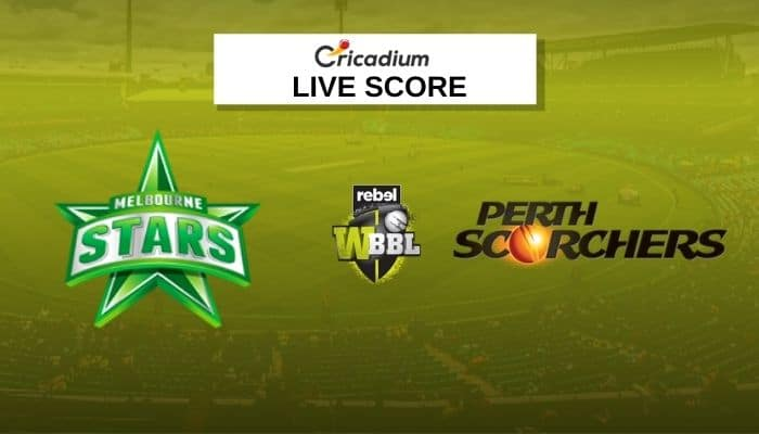 WBBL 2020 1st Semi-Final MS-W vs PS-W Live Cricket Score Ball by Ball Commentary, Scorecard & Result