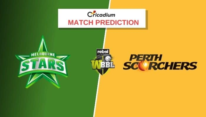 MS-W vs PS-W Match Prediction, Who Will Win Today's WBBL 2020 1st Semi-Final