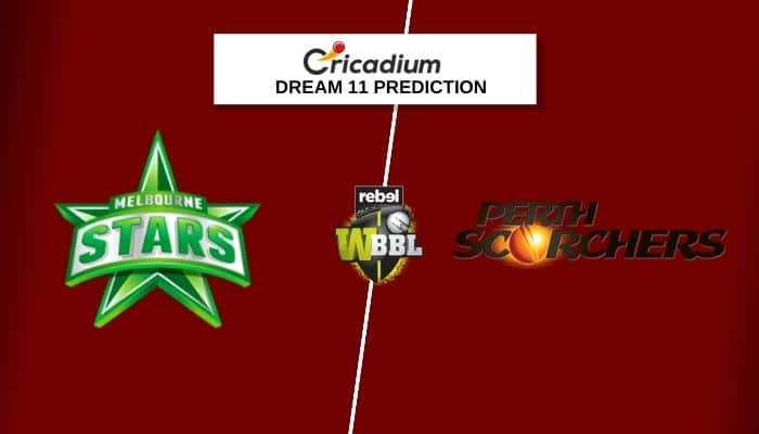 WBBL 2020 1st Semi-Final MS-W vs PS-W Dream11 Team Today