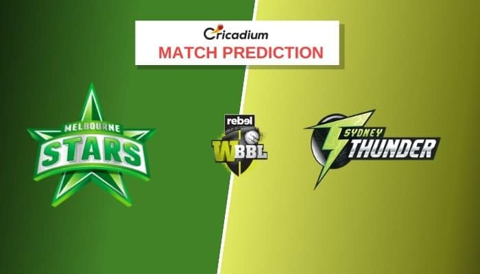 MS-W vs ST-W Match Prediction, Who Will Win Today's WBBL 2020 Final