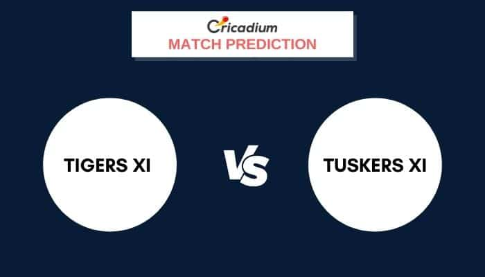 TIG vs TUS Match Prediction, Who Will Win Today Siechem Pondicherry T20 Match 25