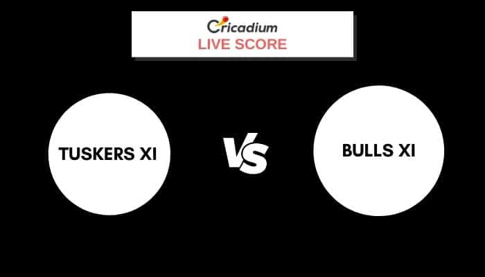 Siechem Pondicherry T20 Live Score: TUS vs BUL Match 20 Live Cricket Score Ball by Ball Commentary, Scorecard & Results
