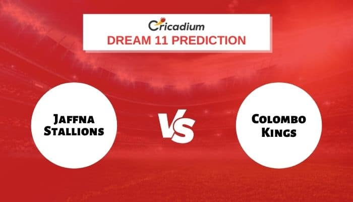 Galle Gladiators vs Kandy Tuskers, LPL 2020, Fantasy Pick, team predictions