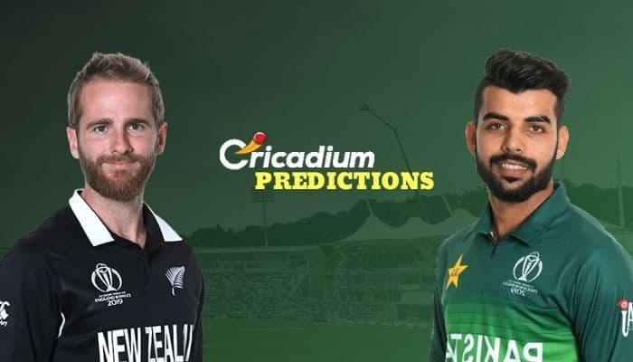 NZ vs PAK Match Prediction Who Will Win Today's Match Pakistan Tour of New Zealand, 2020-21 3rd T20I