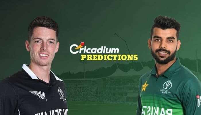 NZ vs PAK Match Prediction Who Will Win Today Pakistan Tour of New Zealand 2020-21 1st T20I