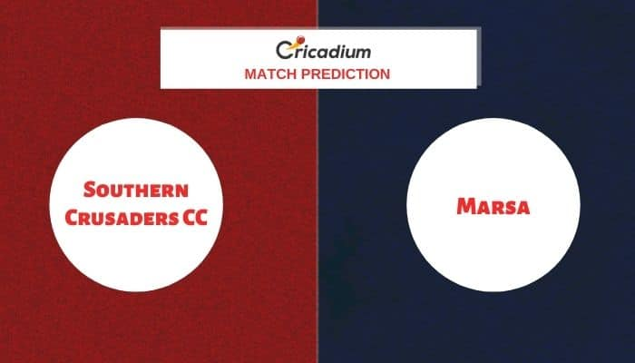 European Cricket Series Malta 2020 Match 24 SOC vs MAR Match Prediction Who Will Win Today