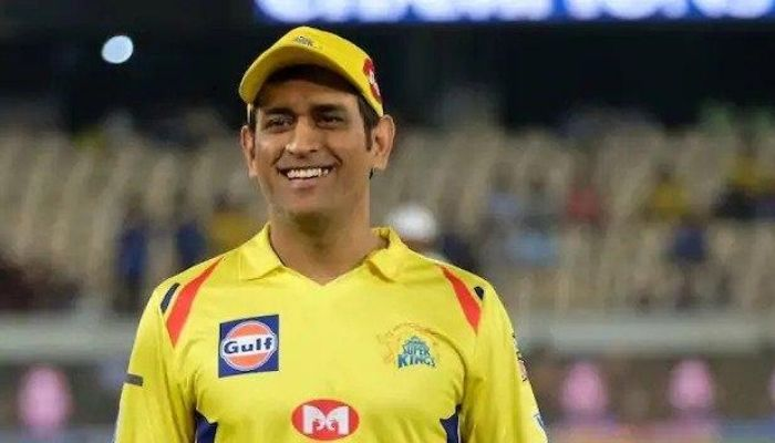 Another Feat Awaiting for MS Dhoni in IPL 2021