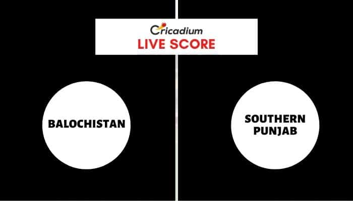 Pakistan Cup 2021 Live Score: BAL vs SOP Match 19 Live Cricket Score Ball by Ball Commentary, Scorecard & Results