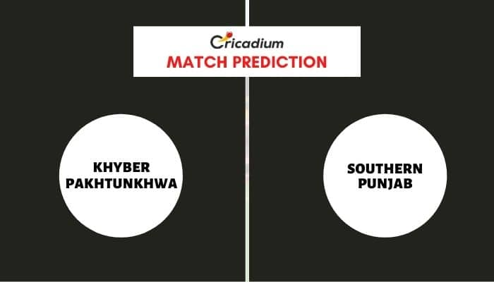 KHP vs SOP Match Prediction Who Will Win Today Pakistan Cup 2021 Match 24