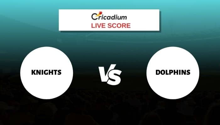 Momentum One Day Cup 2021 Live Score: KTS vs DOL Match 6 Live Cricket Score Ball by Ball Commentary, Scorecard & Results