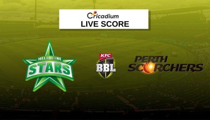 Big Bash League 2020-21 Live Score: STA vs SCO Match 50 Live Cricket Score Ball by Ball Commentary, Scorecard & Results