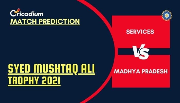 Syed Mushtaq Ali Trophy 2021 Elite Group D SER vs MP Match Prediction
