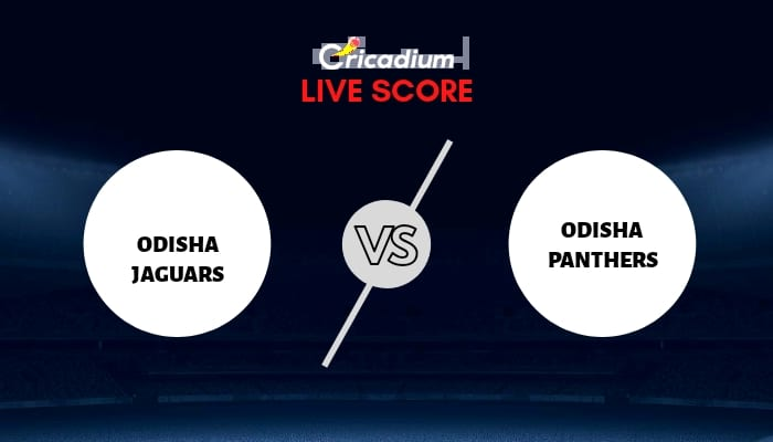 Odisha Cricket League, 2020-21 Live Score: ODJ vs OPA Match 15 Live Cricket Score Ball by Ball Commentary, Scorecard & Results